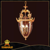 Classical Luxury Hotel Decoration Pendant Lamp (MD0373-4D)
