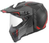 Motocross Fox Helmet with Full Face Shield Visor, Casco Moto, High Quality and Cheap Price, DOT/Ce