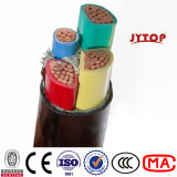 Low Voltage LV Multicore Electrical 0.6/1kv Power Cable Nyy