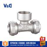 Valogin Wholesale Price Hot Selling Good Reputation Brass Pipe Fitting