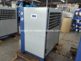 Air Cooled Water Chiller for Plastic Industry