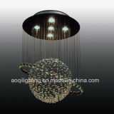 Hottest Round Specific modern Crystal Lamp (AQ1009)