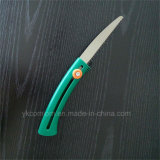 Folding Prunning Hand Saw Can Tied to The Waist