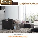 Modern New Design Fabric Combination Sofa