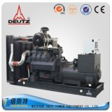300kw Deutz Engine Soundproof Diesel Generator Set with Lowest Price