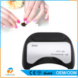 48W EU Plug Professional LED Lamp Light Nail Dryer Nail Art with High Quality
