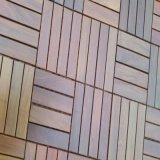 300*300mm Ipe Outdoor Decking Tiles