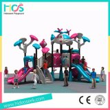 China Manufacture Best Price Comercial Outdoor Playground for Kids (HS05401)