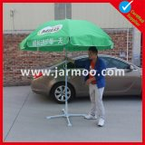Oxford Fabric Advertising Umbrella with Stand