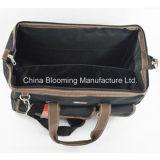 Multifunctional Electrical Shoulder Toolkit Polyester Tool Bag