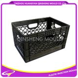 Plastic Injection Cargo Operation Box Mould