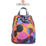 Chubont Fashion Backpack Packs Mixed Color for Ladies