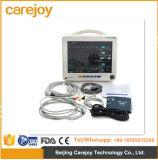18 Months Warranty 12 Inch 6 Parameter Patient Monitor -Candice