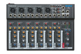 7 Channel Professional Mixer Sound Console (F7)