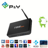 Latest T95max Android TV Box 2GB/ 32GB T95 Max S905 Internet TV Set Top Box