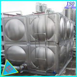 Stainless Steel Water Tank and Tank Container