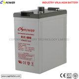 2V800ah Manufacturer SLA Lead Acid Battery for Solar Storage