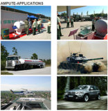 Explosion Prevention Materials (military use)