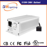 2017 High Efficiently 315W CMH Electronic Ballast with Knob Dimming for Grow Light