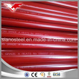 CS ASTM A795 Grade a Fire Fighting Pipe Material/ Fire Pipe with Grooved End