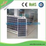 150W Solar Power Light Made in China Solar Panels