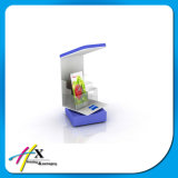 Custom Design Acrylic Display Stand for Booklets