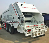 20m3 Compressed garbage truck, FAW Compactor garbage truck