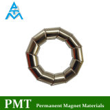 N48 Special Shape NdFeB Magnet (bevel cylinder) with Neodymium Material