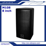 8 Inch Professional Audio Conference Room Speaker System for Buildings (M108 - TACT)