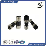 RG6 Rg11 Connector Male Female F Adapter