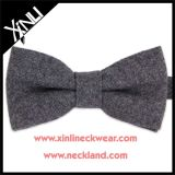High Fashion Men Wholesale Custom Bow Tie Wool