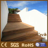 New Technology Co-Extruded Wood Plastic Composite Decking