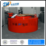 Mineral Separator with Circular Shape of Manual Discharging Type Mc03-70L