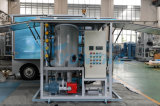 3000 L Per Hour Weather-Proof Aging Insulation Oil Purification Machine