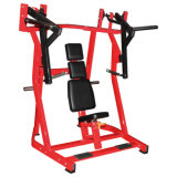 Hammer Strength ISO-Lateral Bench Press for Fitness