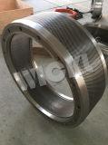 Stainless Steel Parts Ring Die for Pellet Mill