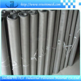 Stainless Steel Square Wire Mesh Used in Machine-Making