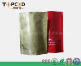 ESD Shielding Aluminum Foil Doypack with OEM