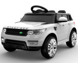 12V Children Ride on Car Toy with Rubber Tires