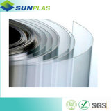 Clear/Transparent PVC Rigid Sheet Roll for Printing and Package