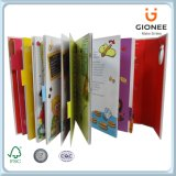 Books Printing Services/Books to Train Children′s Handing Ability
