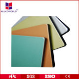 Aluminium Composite Sheet Alucoworld Hot Sale