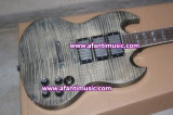 Sg Style Afanti Electric Guitar (ASG-549)