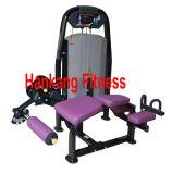 Gym Machine-Fitness Equipment-Body Building, Prone Leg Curling (HK-1020)