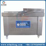 Double Chamber Food Vacuum Sealing Machine