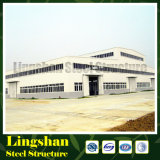 Easy Assemble Pre-Engineering Structure of Steel Made in China