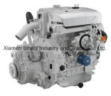 Kipor Marine Diesel Engine with Marine Gearbox Kd388mg CCS Certificate Approval