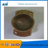China OEM Precision CNC Machining Copper Bush