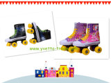 Children Roller Skate Shoes with CE Certification (YV-HS04)