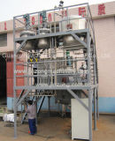 5 Ton Water-Base Acrylic Emulsions Reactor